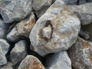 rocks in rocks